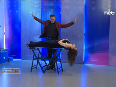 Magic-on-Television-Malta-Magician-Brian-Role-Lola-Palmer-The-Entertainers-TV